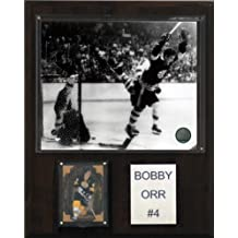 NHL Bobby Orr Boston Bruins Player Plaque