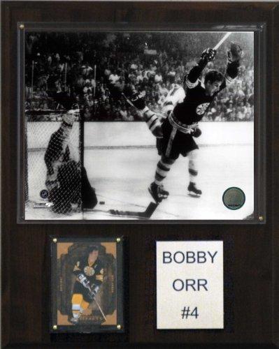 NHL Bobby Orr Boston Bruins Player - Bruins Boston Framed Bobby Orr