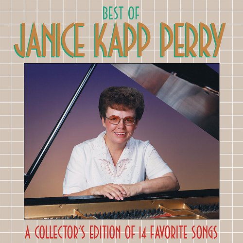 Best of Janice Kapp Perry Vol. 1