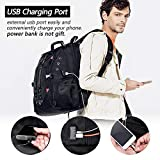 Large Laptop Backpack 17 inch Durable XL Heavy Duty