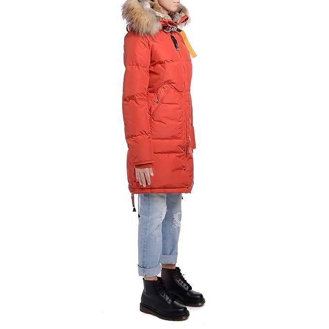 Long L Woman Accessoires Bear Vêtements Paprika Et Parajumpers qwCxBZdRB