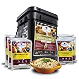 Wise Company Entre Only Grab and Go Food Kit