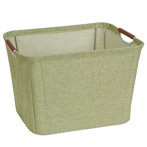 Household Essentials 626 Medium Tapered Soft-Side Storage