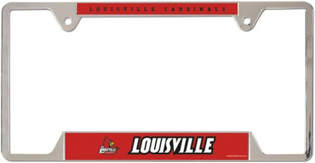 WinCraft NCAA License Plate Frames