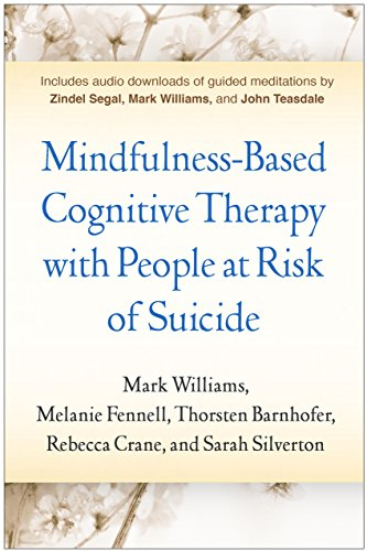 Mindfulness and the Transformation of Despair: Working with People at Risk of Suicide Pdf