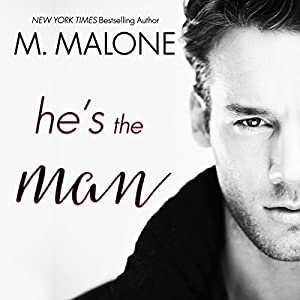He's the Man Audiobook