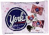 york heart - York Peppermint Hearts, 11-Ounce Bag