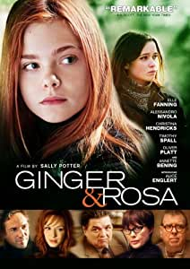 Ginger & Rosa [Import]