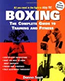 img - for Boxing: The Complete Guide to Training and Fitness book / textbook / text book