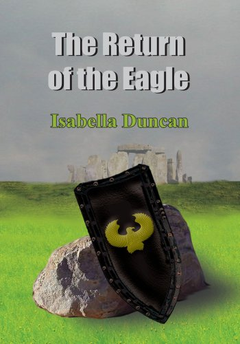 RETURN OF THE EAGLE, THE