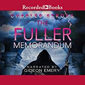 The Fuller Memorandum: A Laundry Files Novel | Charles Stross