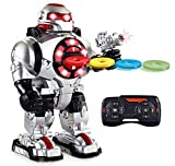 Latest 2019 Model RoboShooter Remote Control