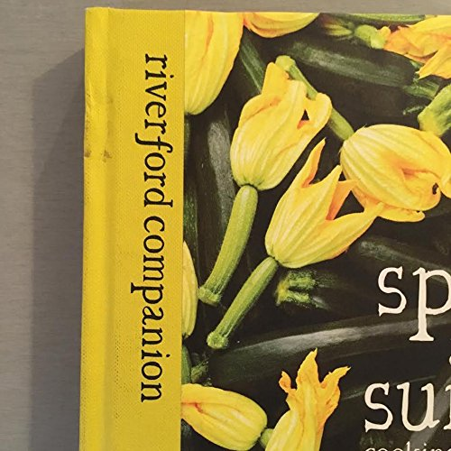 Spring and Summer: Cooking with a Veg Box PDF
