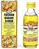 Hamdard Roghan Badam Shirin- 50ml (Pack of 4)