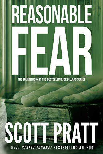 Reasonable Fear (Joe Dillard Series Book 4)