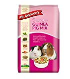 Mr Johnson's Supreme Guinea Pig Mix (2.25kg)