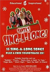 Santas Sing-a-long by Victory Multimedia