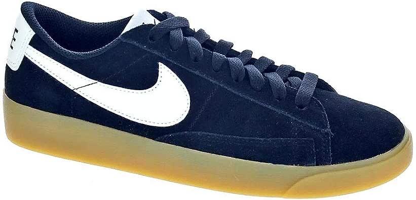 Nike W Blazer Low SD, Zapatos de Baloncesto para Mujer: Amazon.es ...