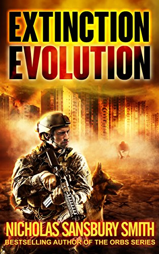 Extinction Evolution (The Extinction Cycle Book 4) by [Smith, Nicholas Sansbury]