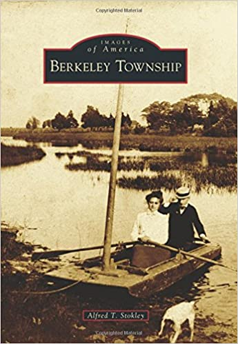 Book Berkeley Township (Images of America)