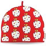Cooksmart - Cubretetera, modelo Apples