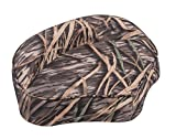 boat pedestal seats - Wise Pro Casting Seat, Shadow Grass Camo
