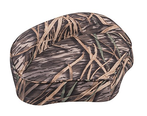 Wise Pro Casting Seat, Shadow Grass - Pro Seat Casting