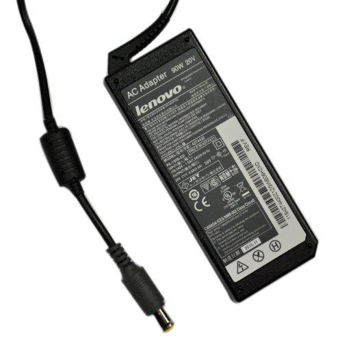 (Lenovo Charger Ibm Lenovo Thinkpad R60 R61 T60 T61 T60P T61P X60 X61 Z60 Z61 20V 4 5A 90Watt 40Y7663 92P1107.)