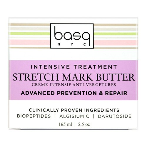 Intensive Treatment Stretch Mark Butter by Basq (Image #3)