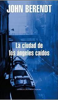 La Ciudad de Los Angeles Caidos (Spanish Edition)