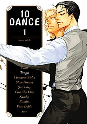 Amazon Fr 10 Dance 1 Inouesatoh Livres