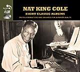 8 Classic Albums - Nat King Cole