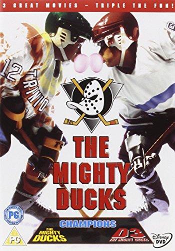 stoffa da campioni / the mighty ducks... dvd Italian Import ()