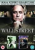 Wall Street/Wall Street: Money Never Sleeps [Region 2]