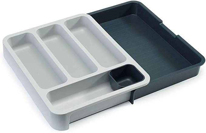 Drawer Store and Cutlery Tray by Joseph Joseph