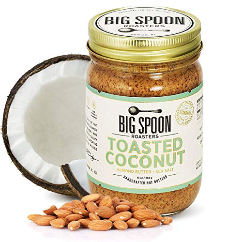Nut & Seed Butters