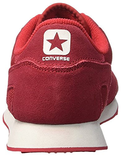 Rouge Homme Racer Auckland Chaussures Converse xqB64PFw