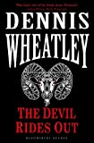 The Devil Rides Out, Dennis Wheatley, 1448213002