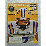 752d57260ff Tyrann Mathieu - LSU Tigers - The Perilous Road of the Honey Badger -  Sports.