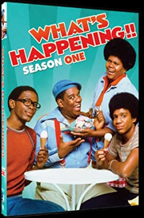What's Happening: The Complete First Season: Fred Berry, Mabel King