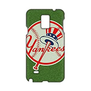 Cool-benz NEW YORK YANKEES baseball mlb gs (3D)Phone Case for Samsung Galaxy note4