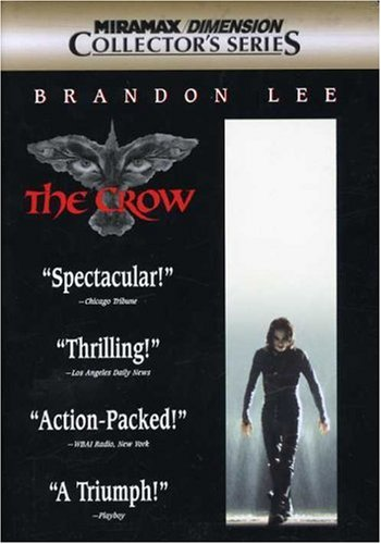 The Crow (Collector's Series)