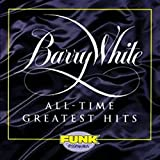 Music - Barry White : All-Time Greatest Hits