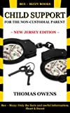 Child Support for the Non-Custodial Parent: New Jersey Edition (Series 1, for the Non-Custodial Parent)