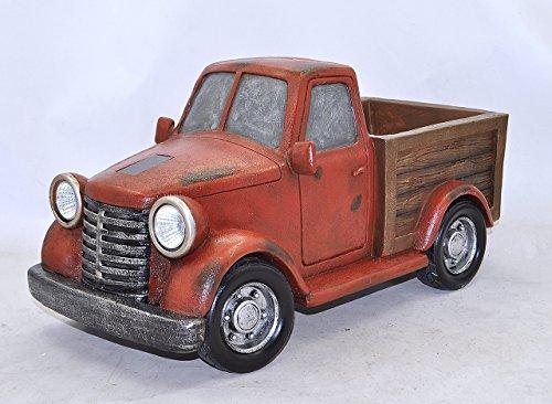 truck planter - 2