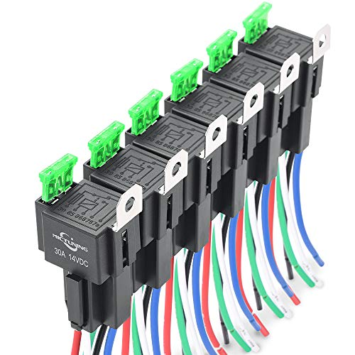 Bestselling Accelerator Relays