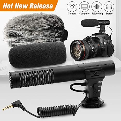 Bestselling Video Microphones