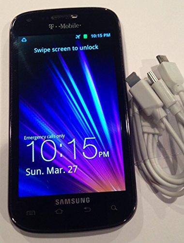 Samsung Galaxy Blaze T769 T Mobile