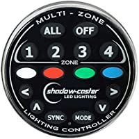 Shadow-Caster Multi-Zone Lighting Controller - 4-Independent Zones