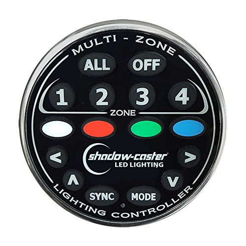 Shadow-Caster Multi-Zone Lighting Controller - Multi Zone Controller